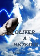 Oliver a Hetedik - Ebook - Petrohai Zsolt