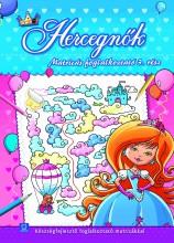 HERCEGNŐK - MATRICÁS FOGLALKOZTATÓ 3. RÉSZ - Ekönyv - AKSJOMAT KIADÓ KFT.