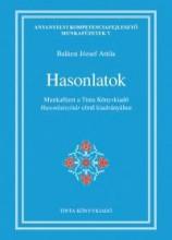 HASONLATOK MUNKAFÜZET - Ekönyv - BALÁZSI JÓZSEF ATTILA