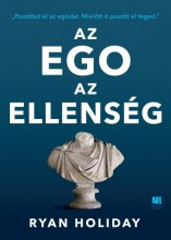 AZ EGO AZ ELLENSÉG - Ebook - HOLIDAY, RYAN