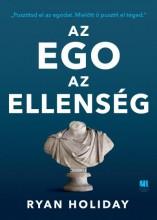 AZ EGO AZ ELLENSÉG - Ekönyv - HOLIDAY, RYAN