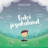 ERDEI JÓGAKALAND - Ekönyv - SALINGER RICHÁRD