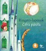 CIFRA PALOTA - RINGATÓ-LAPOZÓK 4. - Ekönyv - GRÓH ILONA