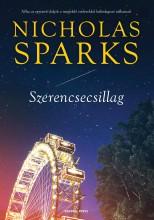 SZERENCSECSILLAG - Ekönyv - SPARKS, NICHOLAS