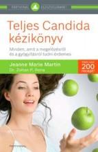 TELJES CANDIDA KÉZIKÖNYV - Ekönyv - MARTIN, JEANNE MARIE