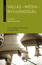 VALLÁS - MÉDIA - NYILVÁNOSSÁG - Ebook - GONDOLAT KIADÓ