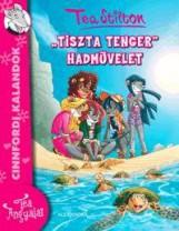TISZTA TENGER HADMŰVELET - Ekönyv - STILTON, TEA