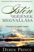 ISTEN IGÉJÉNEK MEGVALLÁSA - Ekönyv - PRINCE, DEREK