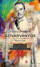 SZIVÁRVÁNYOS NAPOK - Ekönyv - SKÁRMETA, ANTONIO