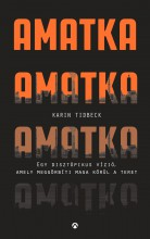 Amatka - Ekönyv - Karin Tidbeck