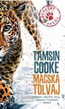 MACSKA TOLVAJ - SCARLET-AKTÁK - Ekönyv - COOKE, TAMSIN