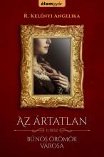 Az ártatlan 2 - Ekönyv - R. Kelényi Angelika