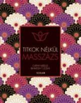 MASSZÁZS TITKOK NÉLKÜL - Ekönyv - MEEUS, CATHY