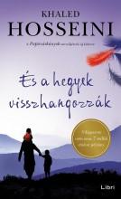 ÉS A HEGYEK VISSZHANGOZZÁK - Ekönyv - HOSSEINI, KHALED