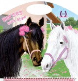 HORSES WITH STYLE 2. - HORSES PASSION (LOVAK) - Ekönyv - NAPRAFORGÓ KÖNYVKIADÓ