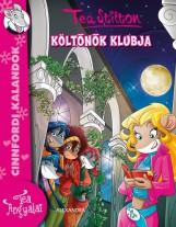 KÖLTŐNŐK KLUBJA - Ekönyv - STILTON, TEA