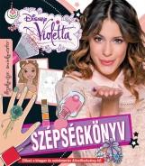 VIOLETTA - SZÉPSÉGKÖNYV - Ekönyv - KOLIBRI GYEREKKÖNYVKIADÓ KFT.