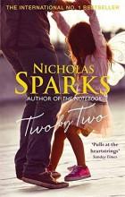 TWO BY TWO - Ekönyv - SPARKS, NICHOLAS