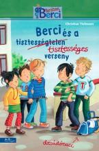 BERCI ÉS A TISZTESSÉGES VERSENY - BARÁTOM, BERCI - Ekönyv - TIELMANN, CHRISTIAN
