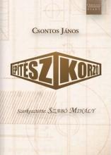 ÉPÍTÉSZKORZÓ - Ekönyv - CSONTOS JÁNOS