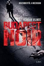 Budapest noir - Ekönyv - Kondor Vilmos