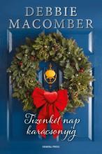 Tizenkét nap karácsonyig - Ekönyv - Debbie Macomber