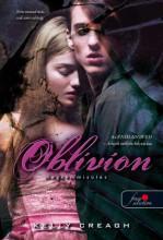 OBLIVION - ÉBREDÉS - NEVERMORE 3. - Ekönyv - CREAGH, KELLY