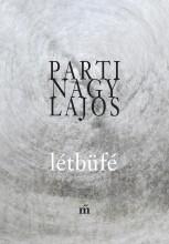 Létbüfé - Ekönyv - Parti Nagy Lajos