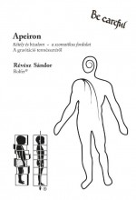 APERION - A GRAVITÁCIÓ TERMÉSZETÉRŐL - Ekönyv - RÉVÉSZ SÁNDOR
