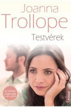 TESTVÉREK - Ekönyv - JOANNA TROLLOPE