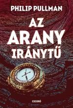 AZ ARANY IRÁNYTŰ - Ekönyv - PHILIP PULLMAN
