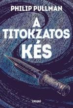 A TITOKZATOS KÉS - Ekönyv - PHILIP PULLMAN