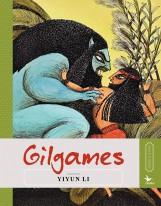 GILGAMES - Ekönyv - YIYUN LI