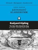 AZ EMBER, AKI KIRÁLY AKART LENNI - Ekönyv - RUDYARD KIPLING