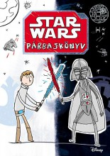 STAR WARS - PÁRBAJKÖNYV - Ebook - KOLIBRI / STAR WARS
