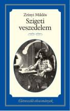 SZIGETI VESZEDELEM - ÉLETRESZÓLÓ OLVASMÁNYOK - Ekönyv - ZRÍNYI MIKLÓS