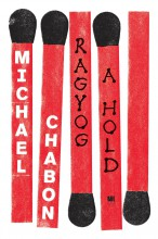 RAGYOG A HOLD - Ebook - MICHAEL CHABON