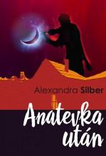 ANATEVKA UTÁN - Ekönyv - SILBER, ALEXANDRA