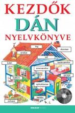 KEZDŐK DÁN NYELVKÖNYVE (CD MELLÉKLETTEL) - Ekönyv - HELEN DAVIES