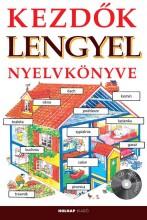 KEZDŐK LENGYEL NYELVKÖNYVE (CD MELLÉKLETTEL) - Ekönyv - HELEN DAVIES