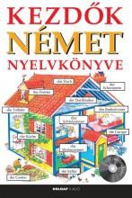 KEZDŐK NÉMET NYELVKÖNYVE (CD MELLÉKLETTEL) - Ekönyv - HELEN DAVIES