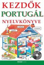 KEZDŐK PORTUGÁL NYELVKÖNYVE (CD MELLÉKLETTEL) - Ekönyv - HOLNAP KIADÓ