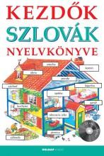KEZDŐK SZLOVÁK NYELVKÖNYVE (CD MELLÉKLETTEL) - Ekönyv - HELEN DAVIES