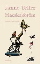 MACSKAKÖRÖM - Ekönyv - TELLER, JANNE