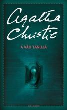 A VÁD TANÚJA - Ekönyv - CHRISTIE, AGATHA