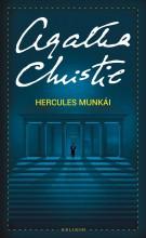 HERCULES MUNKÁI - Ekönyv - CHRISTIE, AGATHA