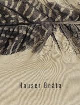 HAUSER BEÁTA (ALBUM) - Ekönyv - EX-BB KIADÓ