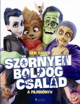 SZÖRNYEN BOLDOG CSALÁD - A FILMKÖNYV - Ekönyv - SAFIER, BEN