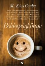 Boldogságkönyv - Ekönyv - M. Kiss Csaba