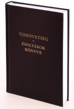 ÚJSZÖVETSÉG - ZSOLTÁROK KÖNYVE (REVIDEÁLT KIADÁS) - Ebook - KÁLVIN KIADÓ
